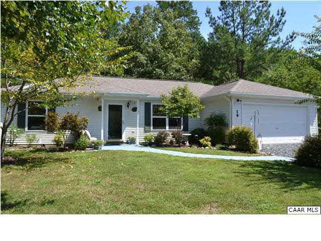Property for sale at 19 BERNARDSBURG RD, Palmyra,  VA 22963