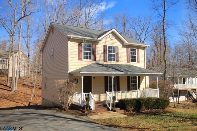 Property for sale at 24 XEBEC RD, Palmyra,  VA 22963