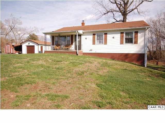 Property for sale at 3923 CELT RD, Stanardsville,  VA 22973