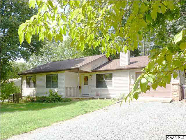 Property for sale at 47 STONEWALL RD, Palmyra,  VA 22963