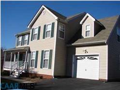 Property for sale at 472 JEFFERSON DR, Palmyra,  VA 22963