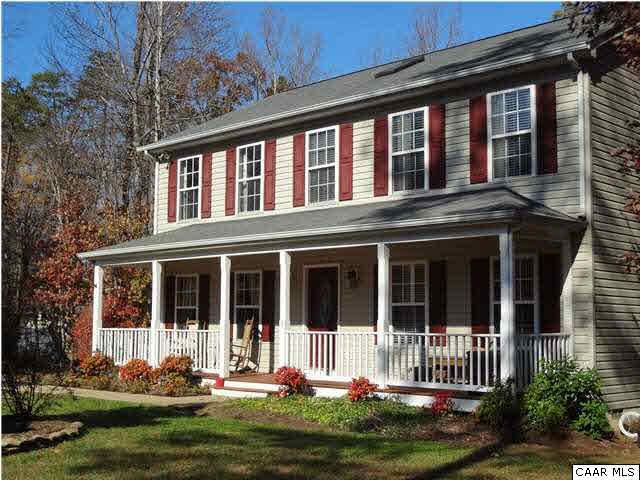 Property for sale at 3 HOPI WAY, Palmyra,  VA 22963