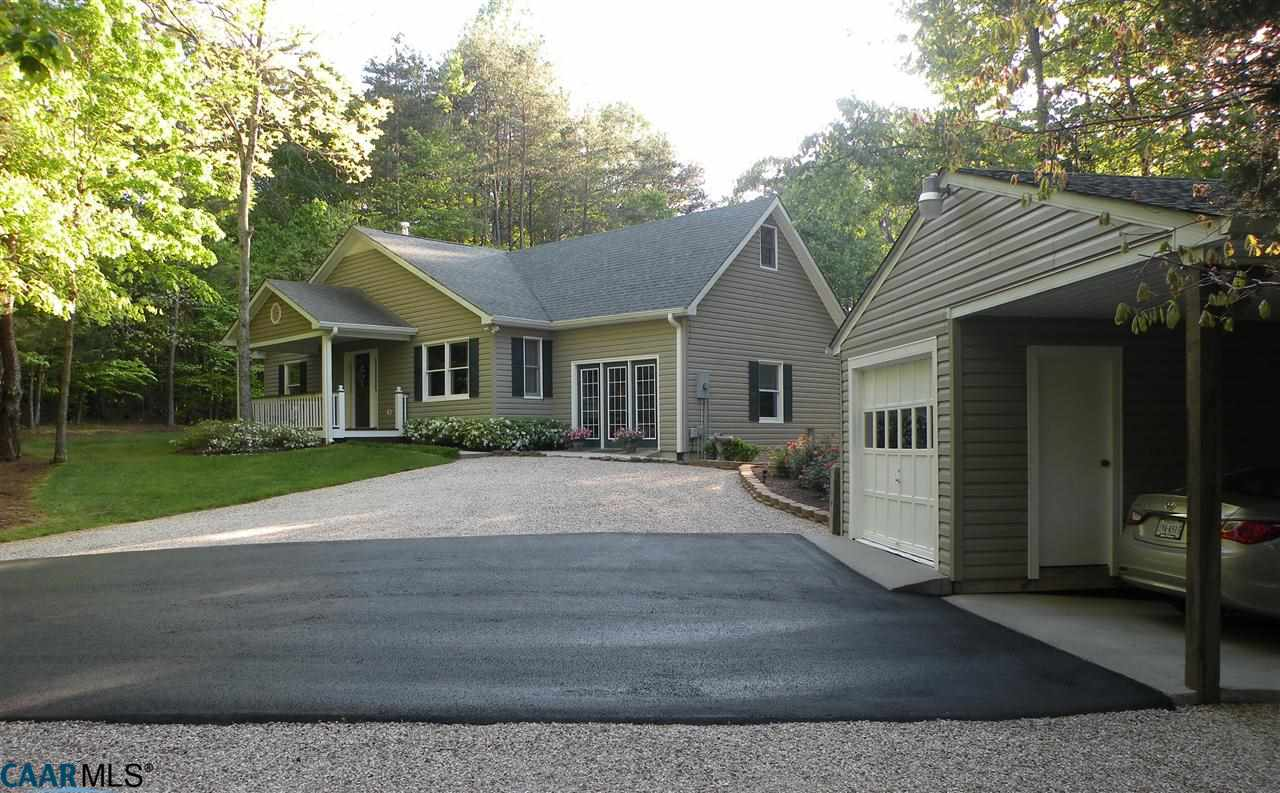 Property for sale at 115 CEDAR DR, Ruckersville,  VA 22968