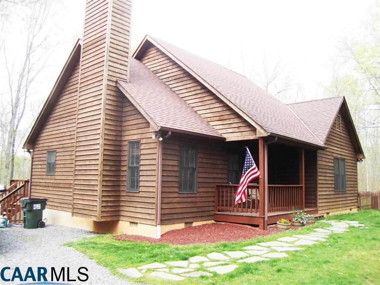 Property for sale at 67 FARM RIDGE DR, Stanardsville,  VA 22973