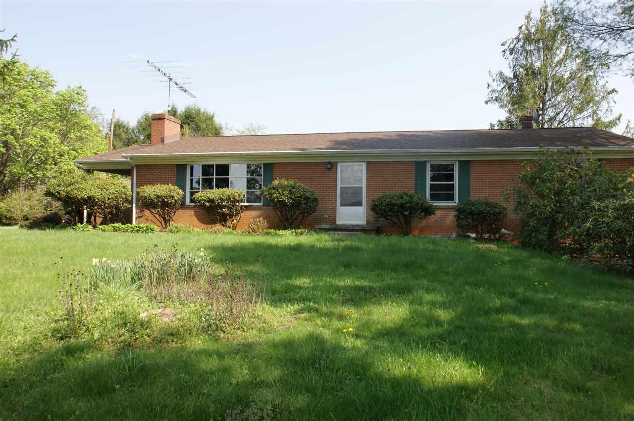 Property for sale at 7272 SEMINOLE TRL, Ruckersville,  VA 22968