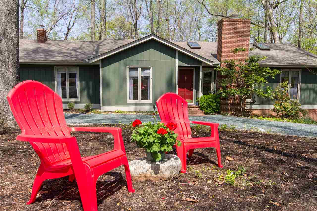 Property for sale at 37 OUT OF BOUNDS RD, Palmyra,  VA 22963