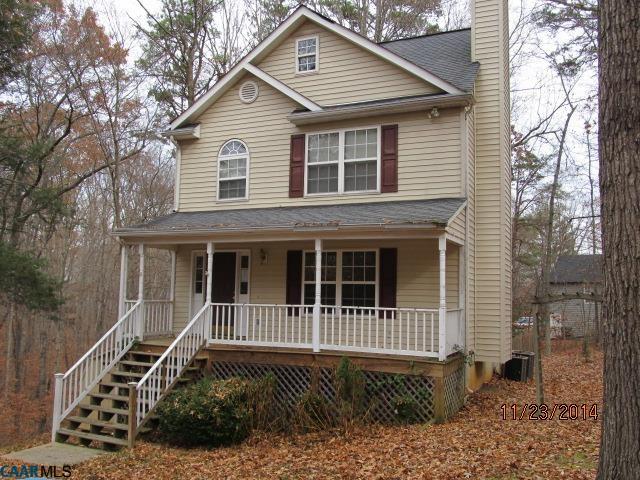 Property for sale at 10 RIVERSIDE DR, Palmyra,  VA 22963