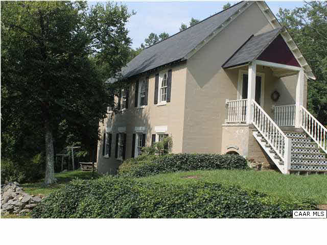 Property for sale at 2070 WYATT MOUNTAIN RD, Dyke,  VA 22935