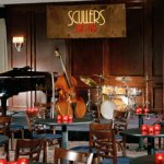 Scullers Jazz in Boston