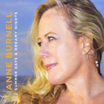 Anne Burnell: Summer Days & Dreamy Nights