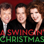 Klea Blackhurst, Jim Caruso, Billy Stritch: A Swingin' Birdland Christmas