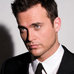 Cheyenne Jackson: Eyes Wide Open  —Cafe Carlyle