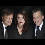 Oct. 23 & 24: Jane Monheit, Jim Caruso, Billy Stritch