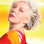 Barb Jungr: Mad About the Boy & No Regrets