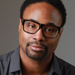 April 3 & 4: Billy Porter