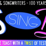 GUYS Sing DOLLS ~ A Feminine Toast with a Twist of Testosterone