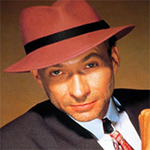 August 22: Bobby Caldwell