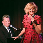 Christine Ebersole & Billy Stritch: Our Favorite Things