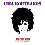 Lina Koutrakos: Archives 1980-2015