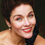 Christine Andreas: Piaf—No Regrets