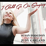 Susan Hodgdon: I Could Go on Singing