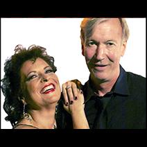 July 12: Laurie Krauz & Daryl Kojak