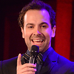 Rob McClure: Smile