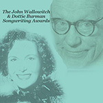 2016 Dottie Burman and John Wallowitch Awards