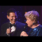 Michael Feinstein & Marilyn Maye: Summertime Swing