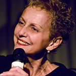 Dec. 3: Marlene VerPlanck