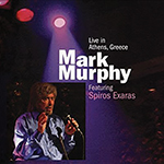 Mark Murphy: Live in Athens, Greece