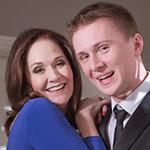 Peisha McPhee & Sergiu Tuhutziu: Chopin Meets Broadway
