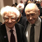 27th NY Cabaret Convention: Saluting Sheldon Harnick & Charles Strouse