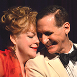 KT Sullivan & Mark Nadler: Almost Like Being in Love: An Evening of Alan Jay Lerner