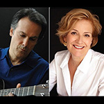 Karen Mason & Louis Rosen: Two Friends/Love of Song