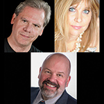 Jerry Bisantz, Lynda D'Amour, Bill Spera: A, B, C: The Cabaret Experience