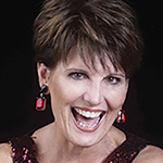 The New York Pops Presents Lucie Arnaz: The New York Pops Underground