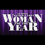 54 Sings Kander & Ebb's Woman of the Year