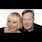 Barb Jungr & John McDaniel: Float Like a Butterfly: The Sting Project