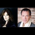 Ann Hampton Callaway and Kurt Elling