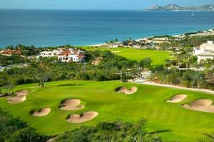 stay and play gof in cabo san lucas, golf packages including accomodation