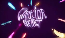 Yael Meyer – Warrior Heart