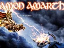 Amon Amarth en tournée dans toute la France cet hiver !