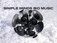 [CHRONIQUE] Simple Minds : BIG MUSIC