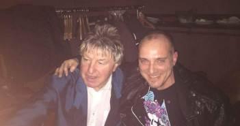 Interview avec Jock MCDONALD des Bollock Brothers