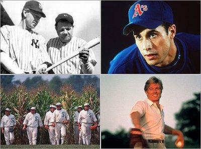 Baseball movies - Boston.com
