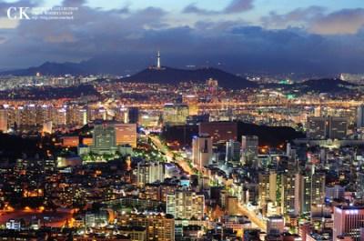 seoul - Modern & Architecture Background Wallpapers on Desktop Nexus (Image 534960)