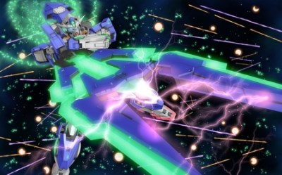 00 Qant - Gundam Wing & Anime Background Wallpapers on Desktop Nexus (Image 990352)