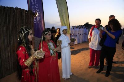 Dubai Culture and Emirates Airline Festival of Literature ...