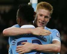 Video: Manchester City vs Crystal Palace